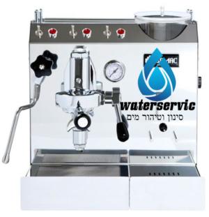 מכונות קפה מקצועיות
